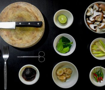 料理のプロが活用中!時短にレシピ参考に使える料理本6選!
